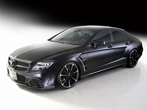 Wald Bison для Mercedes CLS-класс (C218)