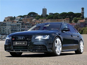 Hofele для Audi A8 (D4)