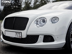 MULLINER для BENTLEY GT 2011