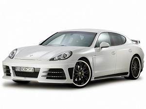 JE Design для Porsche Panamera 970