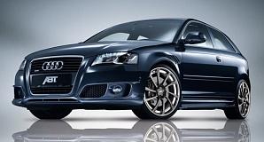 Audi A3 (8P8) ABT