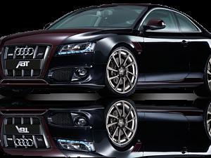 Audi A5(8T) ABT
