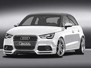 Audi А1 Sportback Caractere