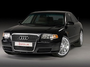 Hofele для Audi A8 (D2)