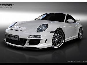 Prior Design для Porsche 911 GT3 (997FL)