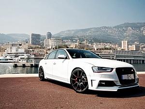 MS Desing для Audi A4