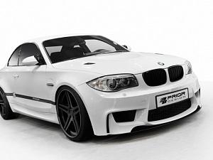 PRIOR-DESIGN для BMW 1er (E82) PDM1 Widebody