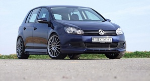 Je Design для VW Golf VI