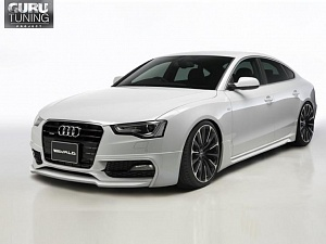 Wald для Audi A5 (8TC)