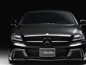 Wald Black Bison для Mercedes CLS-class (W218)