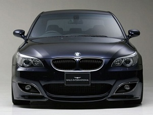 Wald Sport BMW 5-серия (e61)