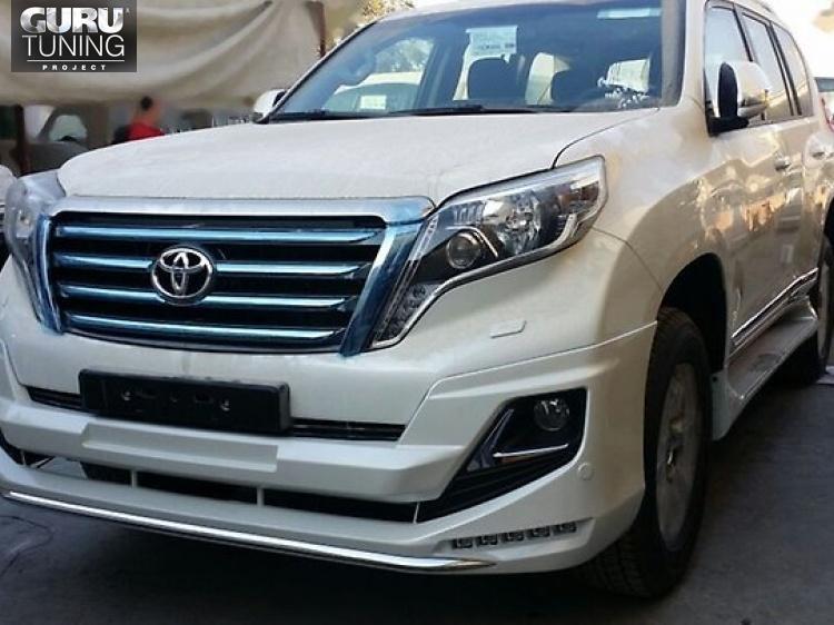 Modellista для Land Cruiser Toyota Prado 2014 -