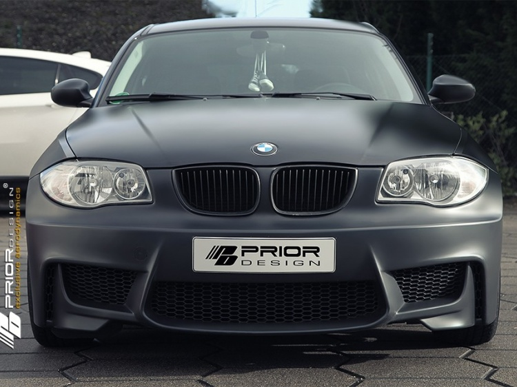 Prior Design для BMW 1-Series PDM1 [E81/E87]