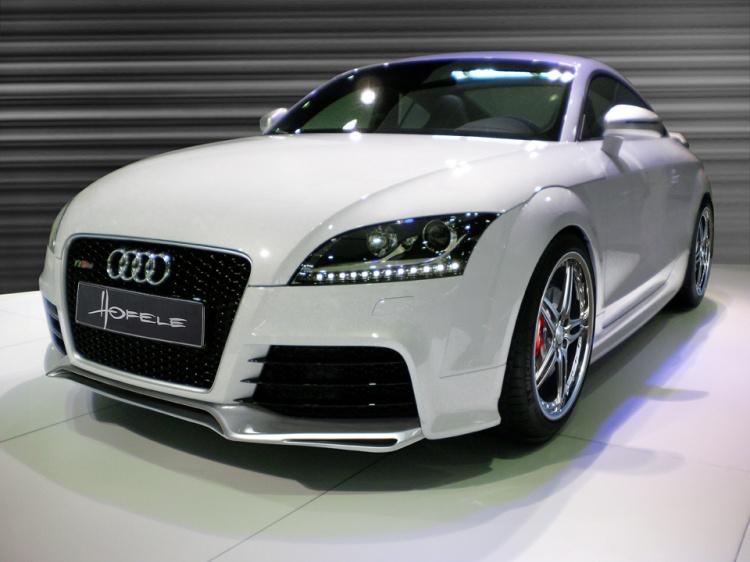 Hofele для Audi TT (8J)