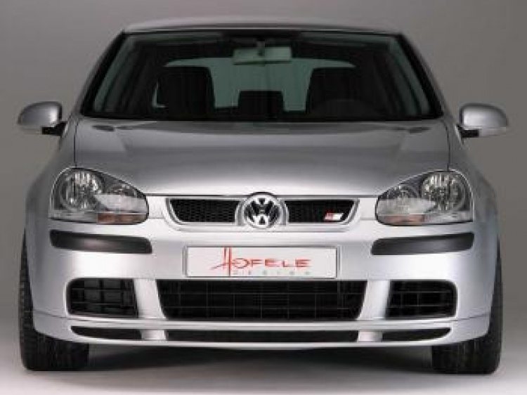 Hofele для VW Golf-5 -1