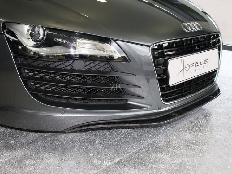 Hofele для Audi R8