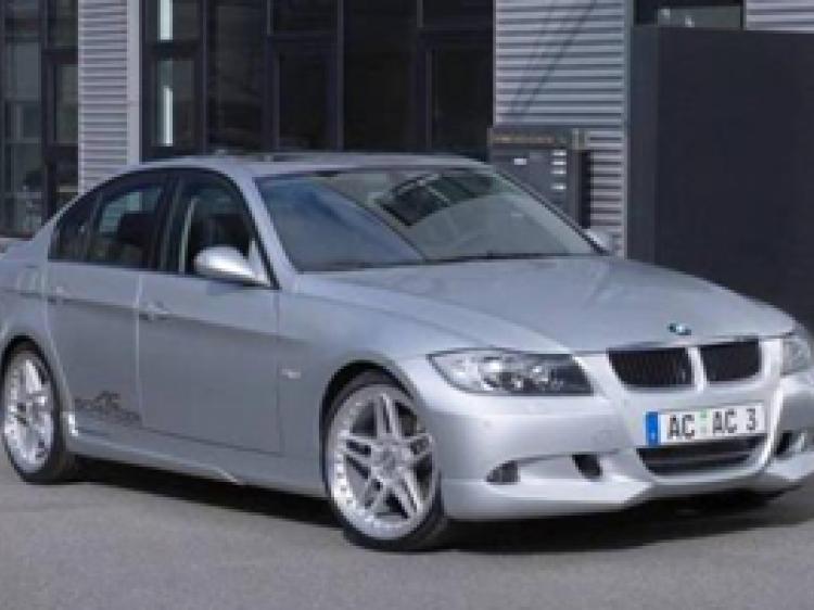 AC Schnitzer для BMW 3-й серии E90 / Е91
