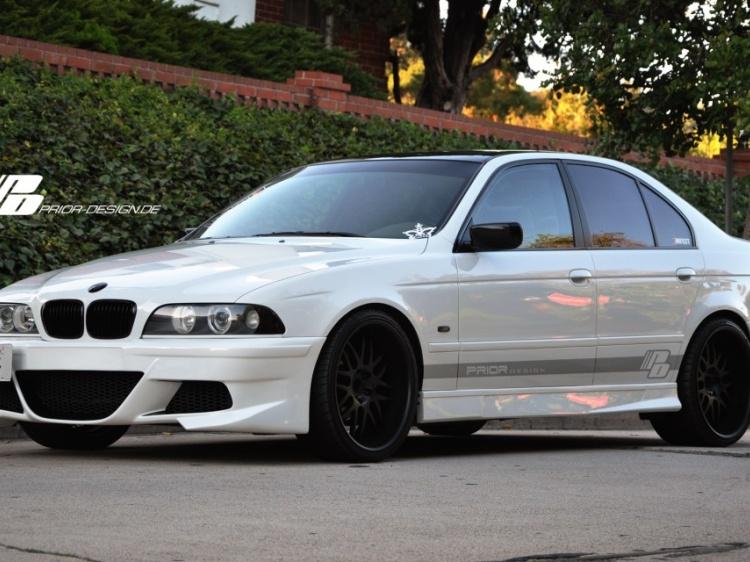 Prior Design для BMW 5er E39 PD