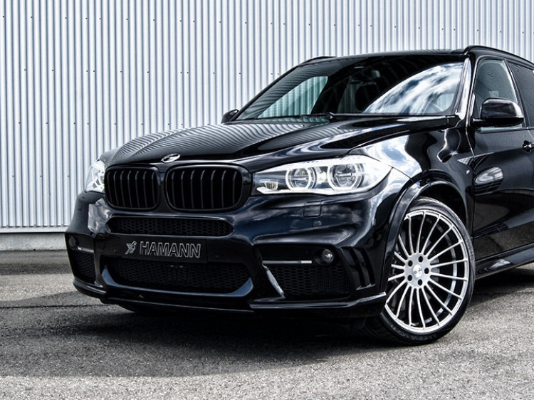 HAMANN для BMW X5 F15