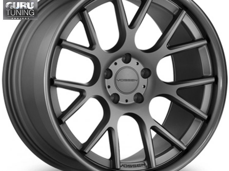 Диски Vossen CV2 для Audi A8 2010-2013