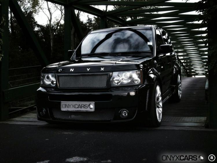 ONYX для Range Rover Sport
