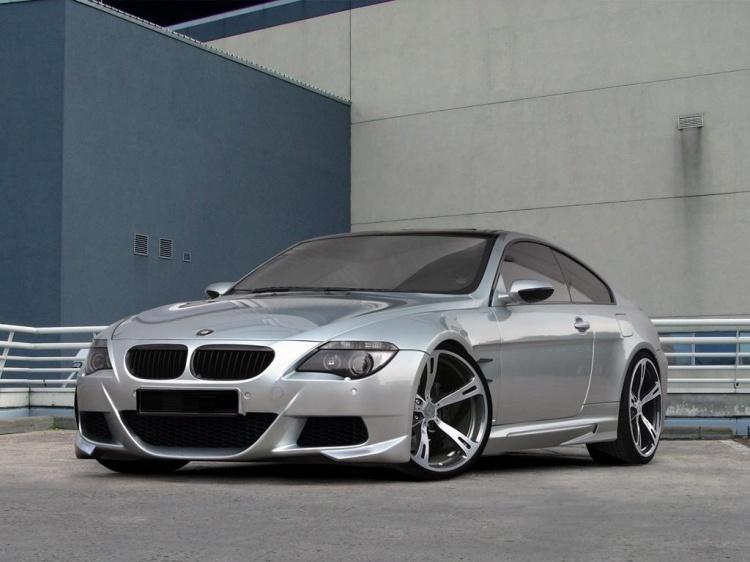 Line для BMW 6 серии (E63)