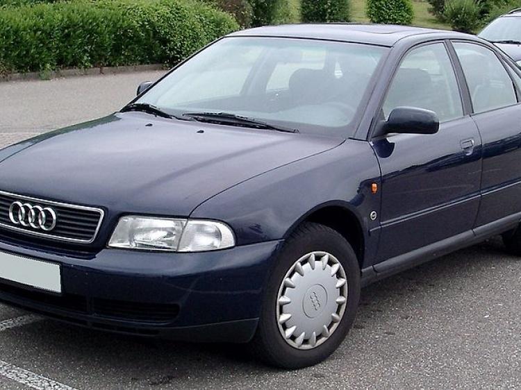 Чип тюнинг Audi A4 (B5)
