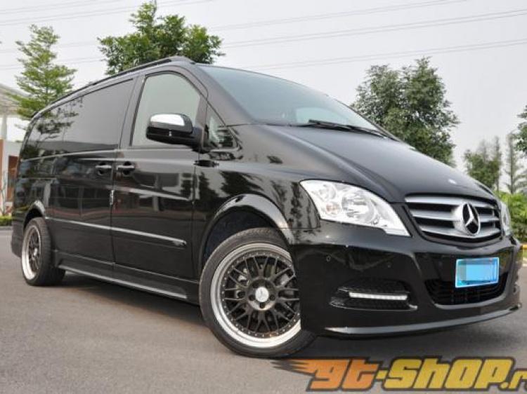 VIP 2 для Mercedes Viano (W639)