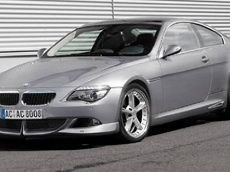 AC Schnitzer для BMW 6 E63 Coupe / Е64 Cabrio