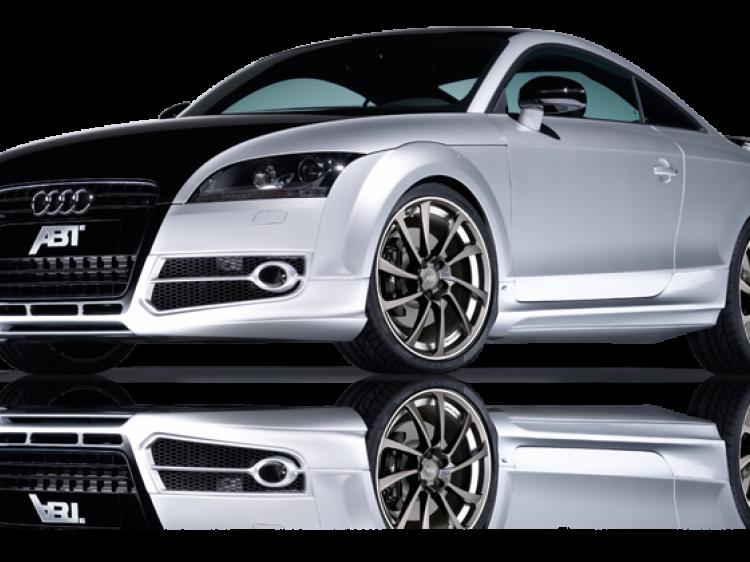 Audi TT (8J) ABT