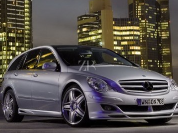 Lorinser для Mercedes R-Class (W251)