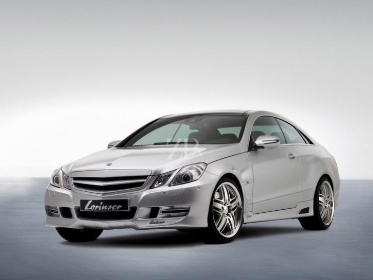Lorinser для Mercedes E-Class Coupe (C207)