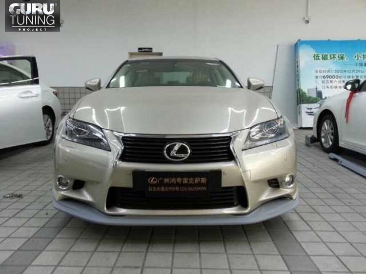 Tokio для Lexus GS