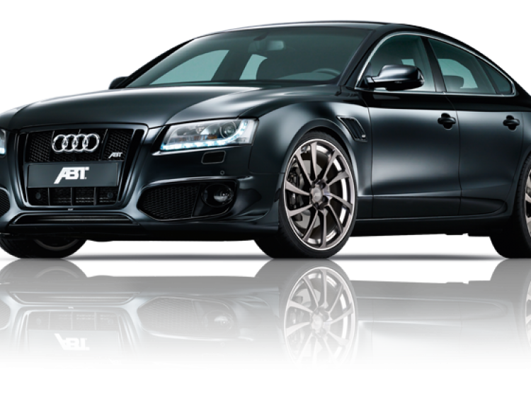 Audi A5 (8T) Sportback ABT