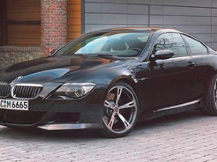 AC Schnitzer для BMW M6 E63 Coupe / Е64 Cabrio