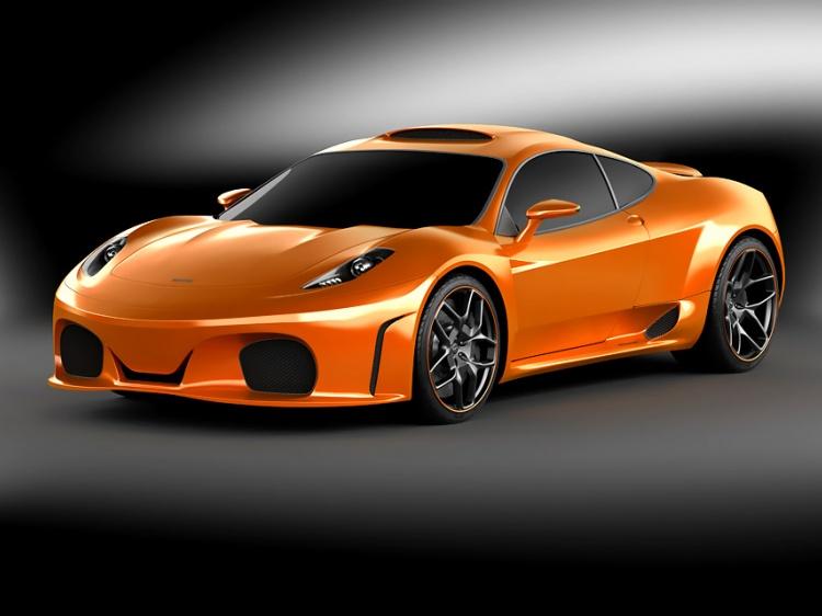 Novitec: путь от Ferrari F430 к TuLesto