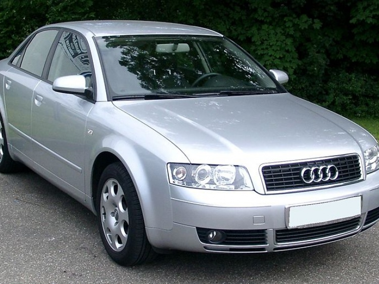 Чип тюнинг Audi A4 (B6)