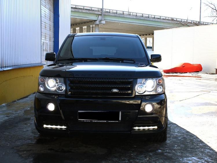 ARDEN SUV AR6