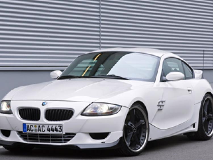 AC Schnitzer для BMW Z4M  E85 / Е86