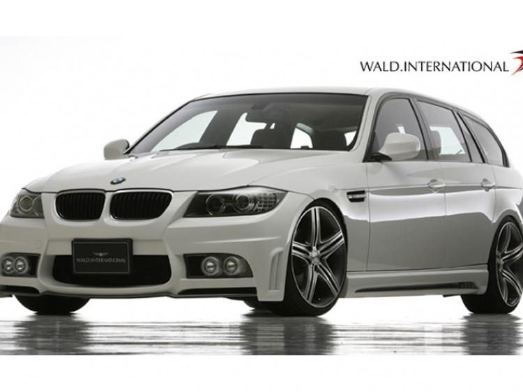 Wald Sport для BMW 3-серия (e91)
