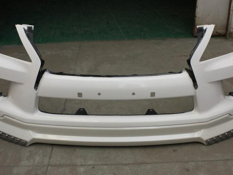 Platinum Edition для Lexus LX570