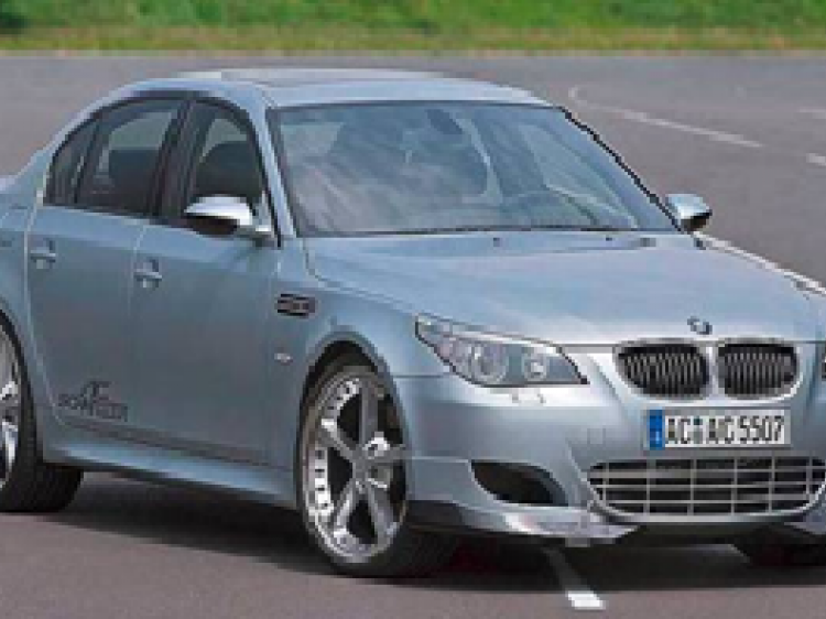 AC Schnitzer для BMW M5  E60 sedan / Е61 touring