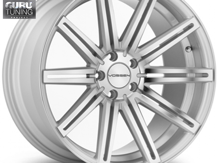 Диски Vossen CV4 для Bentley Continental GT 2003-2010