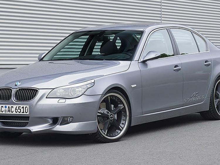 AC Schnitzer для BMW 5-й серии Е60