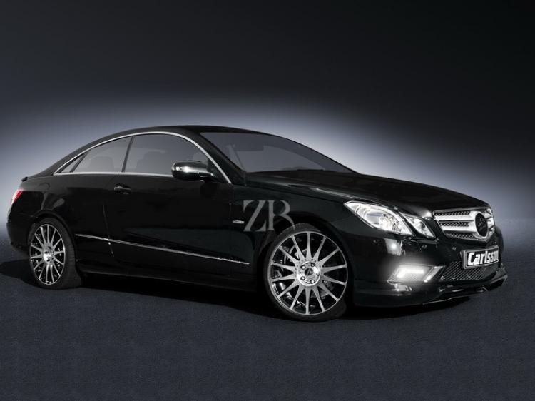 Carlsson для Mercedes E-Class Coupe (C207)