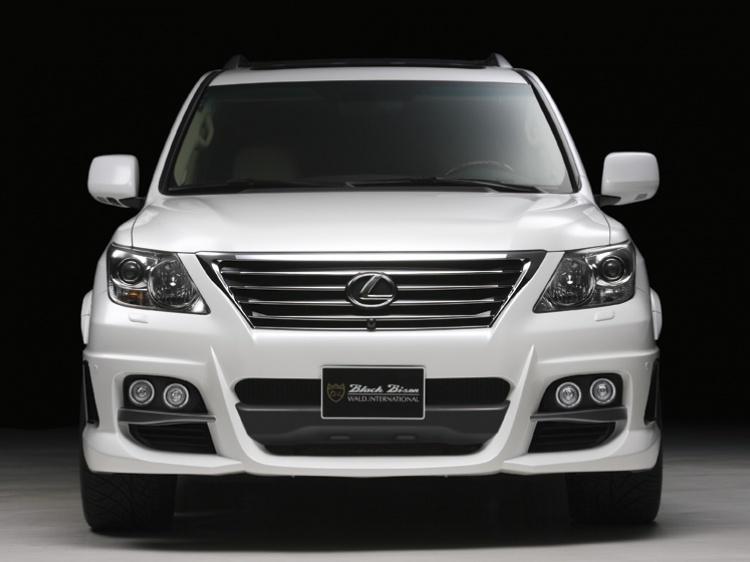 WALD для Lexus LX570