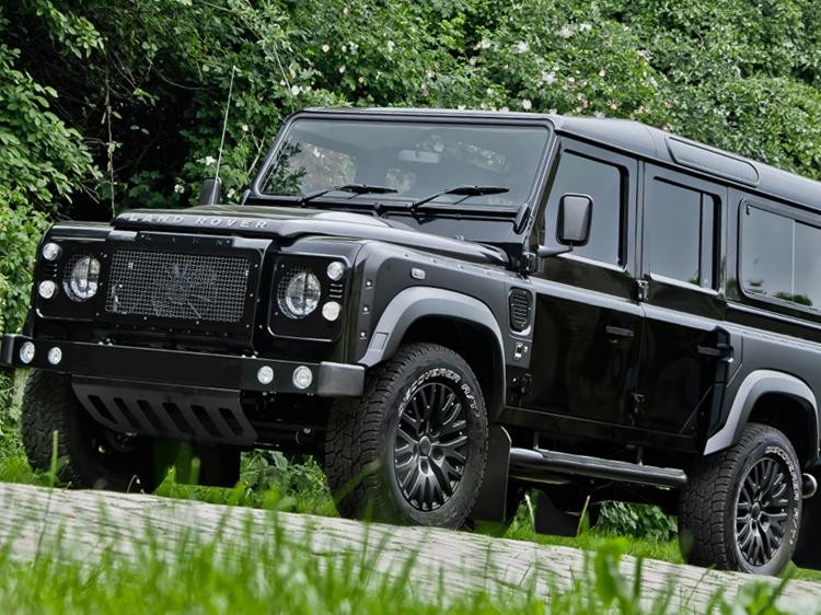KAHN для Land Rover Defender 110