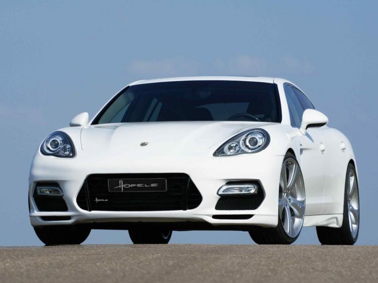 HOFELE для  Porsche Panamera