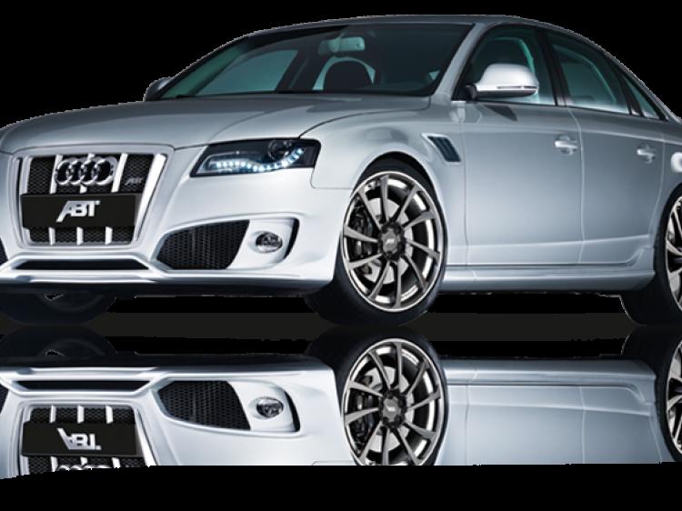 ABT для Audi A4 (8K)