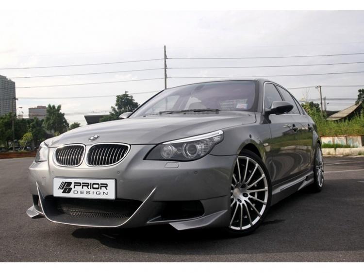 Prior Design для BMW 5er E60/E61 PD